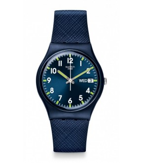 Swatch GN718 SIR BLUE