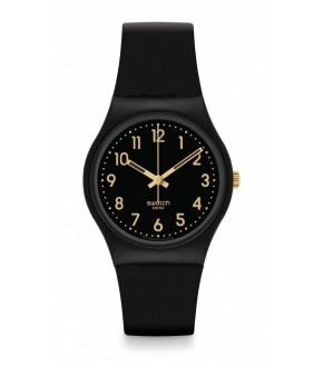 Swatch GB274 GOLDEN TAC