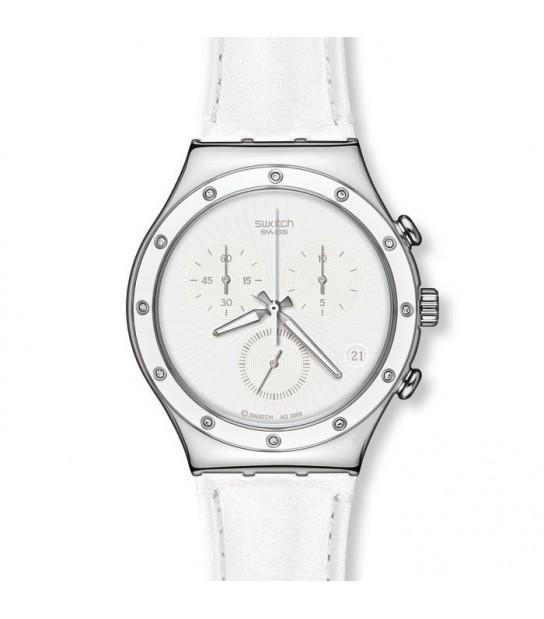 Swatch YCS535 WHITE SUN