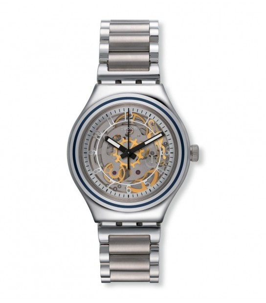 Swatch YAS112G UNCLE CHARLY