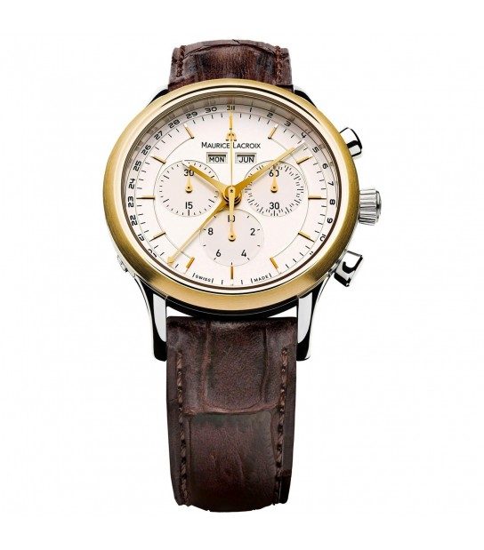 Maurice Lacroix ML-LC1008PVY11130 - MLLC1008PVY11130 - LC1008PVY11130