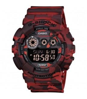 Casio GD-120CM-4DR - CAS-GD120CM4DR