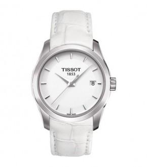 Tissot T0352101601100 - T035.210.16.011.00