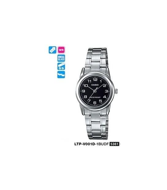Casio LTP-V001D-1BUDF - CAS-LTPV001D1BUDF