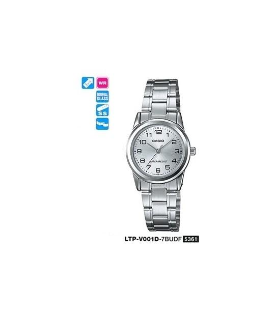 Casio LTPV001D7BUDF