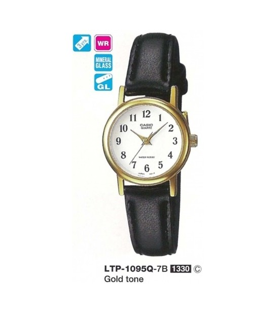 Casio LTP1095Q7B
