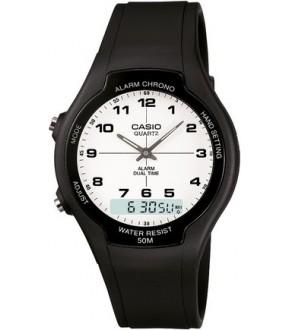 Casio AW-90H-7BVDF - CAS-AW90H7BVDF