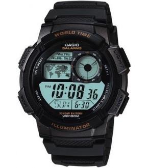 Casio AE-1000W-1AVDF - CAS-AE1000W1AVDF