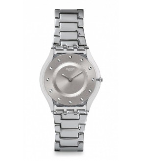 Swatch SFK393G SILVER DRAWER