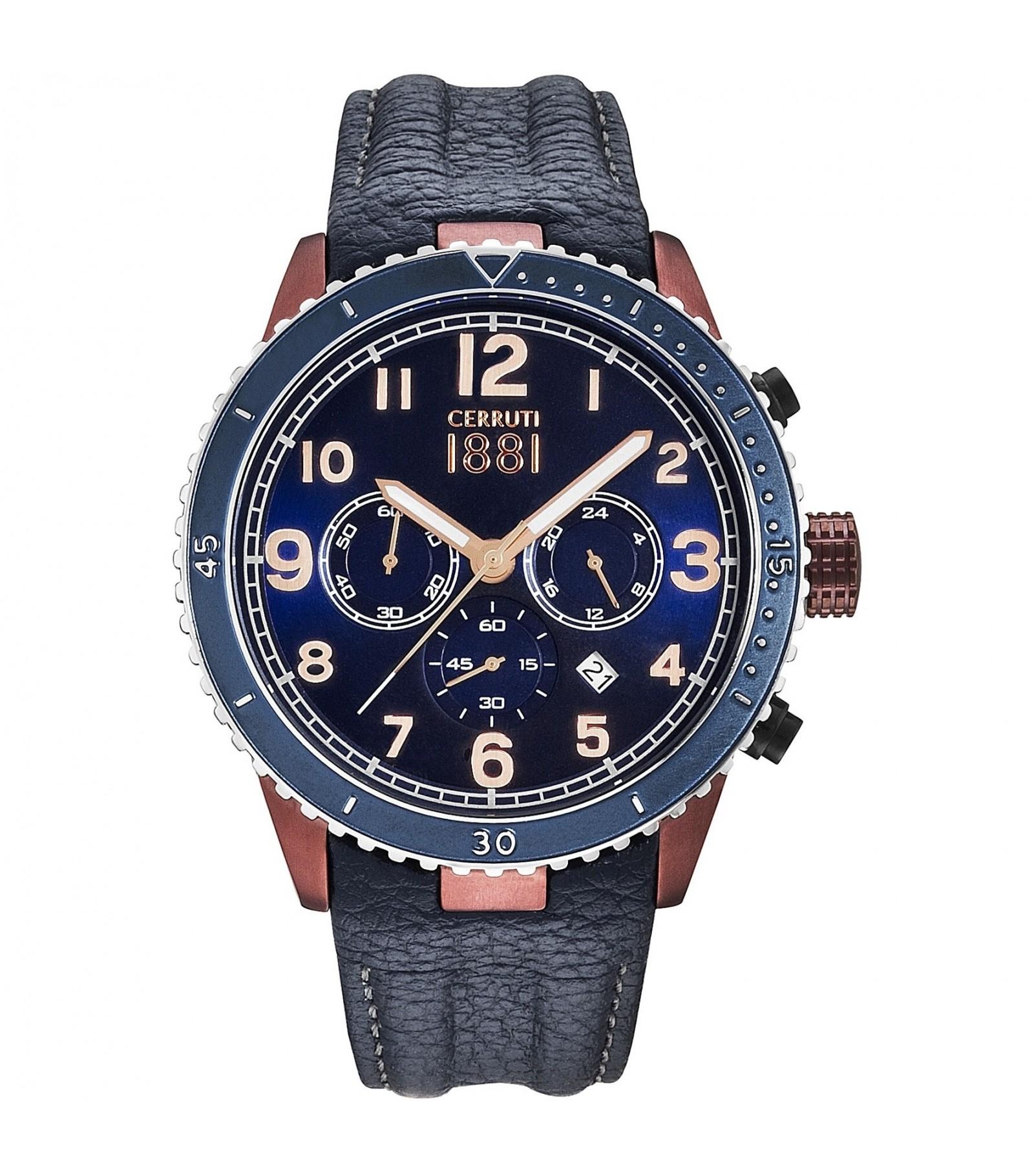 Наручные часы Cerruti 1881 CRA118SN02BK купить по